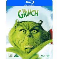 Grinchen: Julen är stulen 15th A.E. (Blu-Ray 2015)