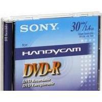 Sony DVD-R 1.4GB 2x Jewelcase 1-Pack 8cm