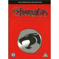 Thundercats - Series 1 & 2 (DVD)