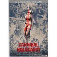 Cannibal Holocaust: S.E. - Uncut (DVD 1980)