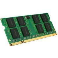 Toshiba - DDR2 - 1 GB - SO DIMM 200-PIN