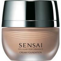 Sensai Cellular Performance Cream Foundation CF24 Amber Beige
