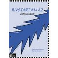 Rivstart: A1+A2 Övningsbok (Häftad, 2008)