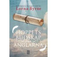 Hoppets budskap från änglarna (Inbunden, 2013)