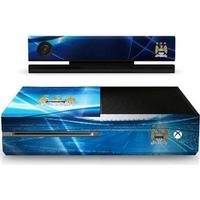 Creative Official Manchester City FC Console Skin - Xbox One