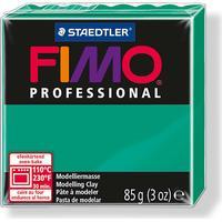 Fimo Professional True Green 85g