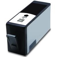 HP 364XL svart bläckpatron 25ml kompatibel HP CN684EE / HP CB321EE