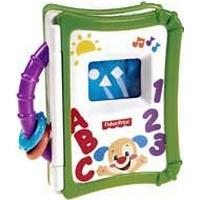 Fisher Price Apptivity Storybook Reader Laugh & Learn