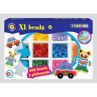 PlayBox XL Pärlset Bil & Björn