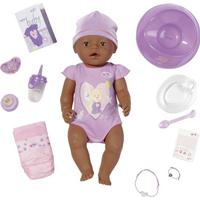 Zapf Baby Born Interaktiv Docka