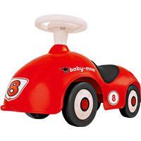 Big Baby Mover, Bobby Car