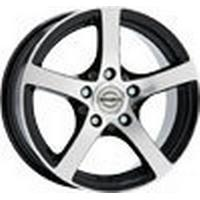 Enzo Yla Trailer Black 5x13 4/100 ET30 B60,1