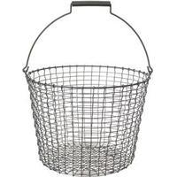 Korbo bucket 24 galvaniserat stål