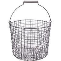 Korbo bucket 20 syrafast stål