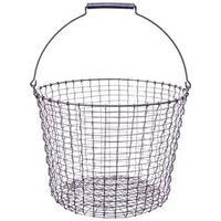 Korbo bucket 24 syrafast stål