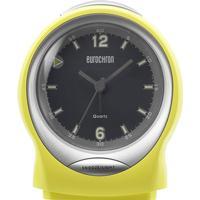 Eurochron Kvarts Väckarklocka Eurochron EQW 7500 Gul Larmtider 1
