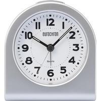 Eurochron Kvarts Väckarklocka Eurochron EQW 7900 Grå Larmtider 1