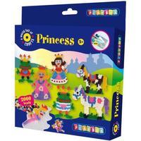 PlayBox Pärlset Prinsessor 2000 st