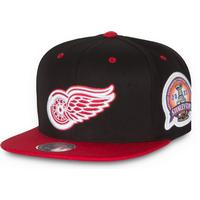 Mitchell & Ness Detroit Red Wings Stanley Cup Champion Snapback