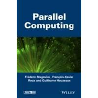 Parallel Scientific Computing (Inbunden, 2016)