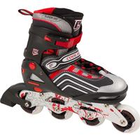 Cool Slide Rollers