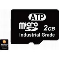 ATP - Flashhukommelseskort - 2 GB - microSD