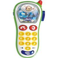 Chicco Vibrerende Fototelefon