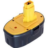 Dewalt Batteri till DEWALT DE9039, 18V, 3000 mAh