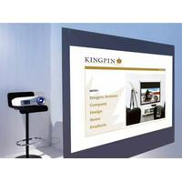 "Kingpin Screens ACRYLIC Screen 4:3 ACR50-4:3, 50"" (1015x761mm)"