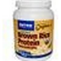 iHerb Jarrow Formulas Brown Rice Protein Concentrate vaniljpulver 504 g