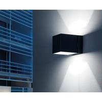 Copenhagen Cube Sort - udendørslampe