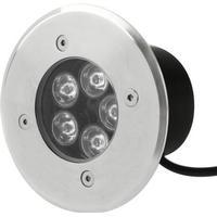 5W Udendørs LEDspot - 12V