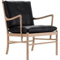 Carl Hansen OW149 Colonial Chair Karmstol