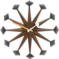 Vitra Polygon Väggklocka