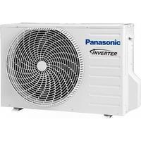 PANASONIC Panasonic varmepumpe luft/luft CU-VZ9SKE udedel, SCOP 6,20 A+++ Med R32 kølemiddel.