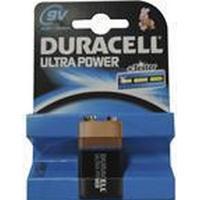 Duracell Ultra Power, MN1604 6LR6 9, OV, 1/fp