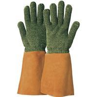 KCL 954 Värmeskyddshandske KarboTECT® L Para-aramid, kolfiber, ylle, läder 1 par