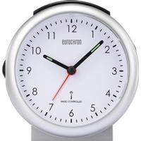 Eurochron DCF Väckarklocka Eurochron EFW 1750 Grå Larmtider 1