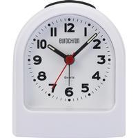 Eurochron Kvarts Väckarklocka Eurochron EQW 7700 Vit Larmtider 1