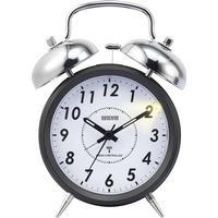 Eurochron DCF Väckarklocka Eurochron EFWG Svart Larmtider 1