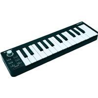 Omnitronic MIDI-controller Omnitronic KEY-25
