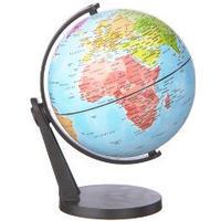 Nova Rico Gyro Continent Globe Jordglob