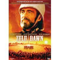 Zulu dawn (DVD 1979)