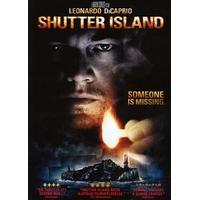 Shutter Island (DVD 2009)