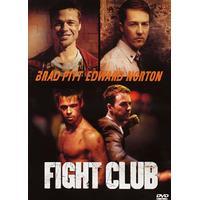 Fight club (DVD 1999)
