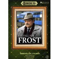 Ett fall för Frost Box 10 (DVD 2002-2003)