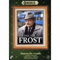Ett fall för Frost Box 5 (DVD 1996)