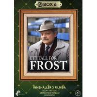 Ett fall för Frost Box 6 (DVD 1996-1997)