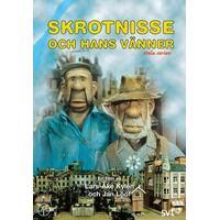 Skrotnisse och hans vänner (DVD 1985)