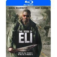 The book of Eli (Blu-Ray 2010)